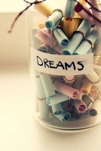 Atteindre ses rêves