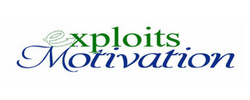 ExploitsMotivation logo