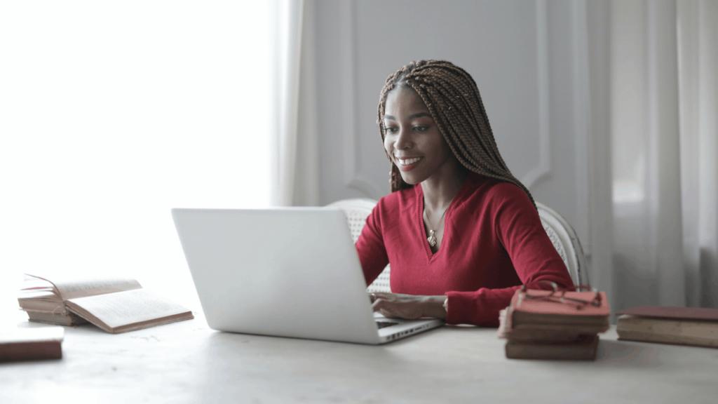 comment travailler en tant que blogueur