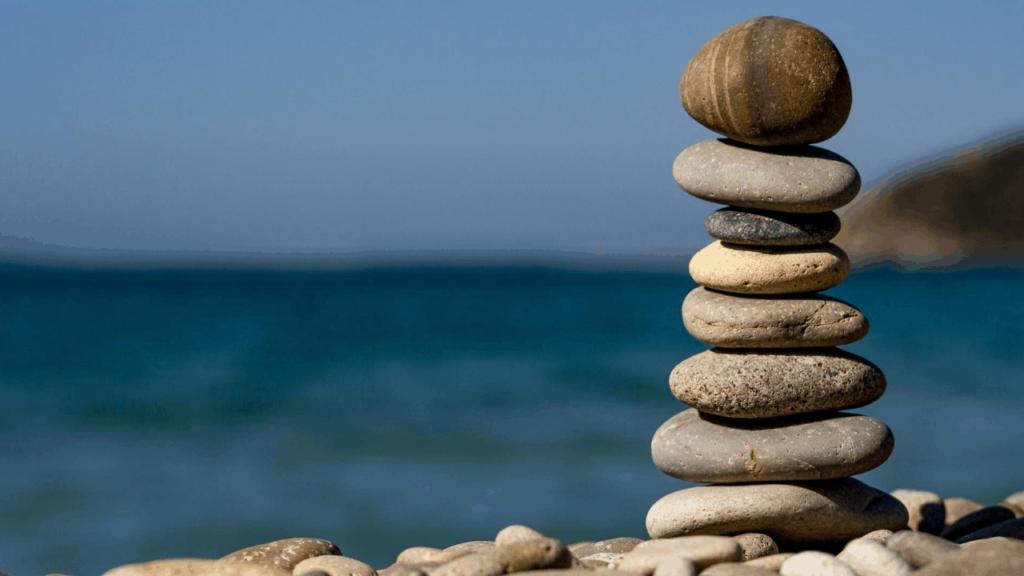 Comment Avoir l'Équilibre