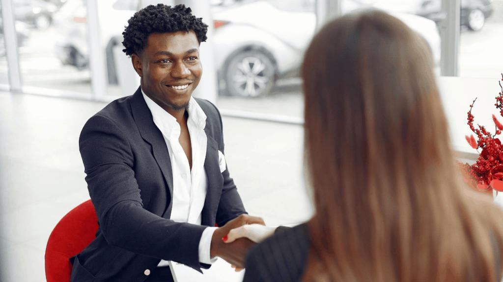Comment impressionner votre prospect