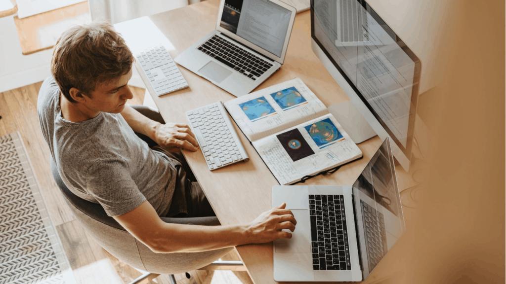 comment Créer une agence web marketing